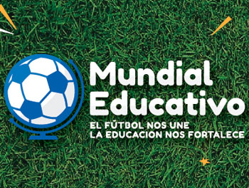 Educational World Cup – Fundación Scholas Ocurrentes