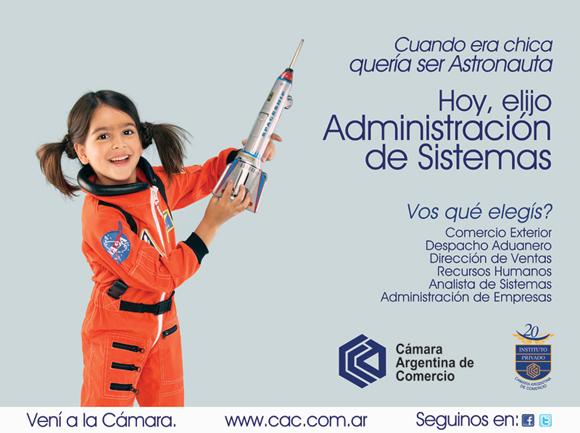 Argentine Chamber of Commerce – Cámara Argentina de Comercio