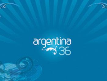 Argentina 36