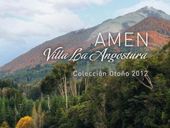 Villa La Angostura Autumn