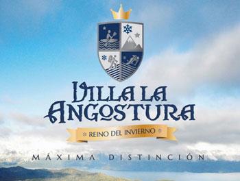 Villa La Angostura – Winter Kingdom