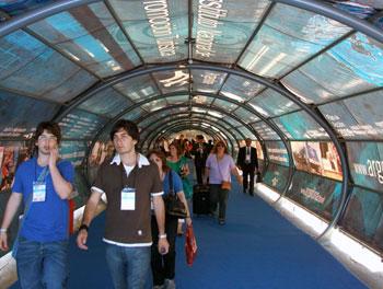 Institute of touristic promotion